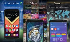 z apk go launcher z prime vip 2 48 apk for android themes pack