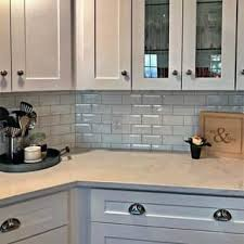 white backsplash tile for kitchen white backsplash tiles for less overstock
