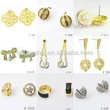 simple earrings design simple gold earring designs for women ewelry 2016 hanging earrings