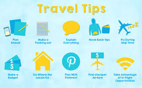 travel safety tips images Best airline safety tips that one should know jpg