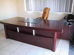 Desks For Office Furniture Beautiful Indian Office Table Furniture Photos Liltigertoo