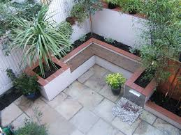 best 25 courtyard design ideas on concrete bench best 25 small courtyard gardens ideas on small
