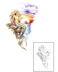 tattoo johnny mermaid tattoos
