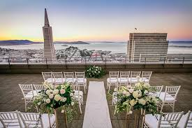 san francisco wedding venues city by the bay 10 san francisco wedding venues with stunning views