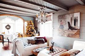 french cottage kitchens fancy glass tubular hanging lamp