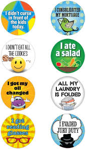 amazon com 16 achievement stickers adulting perfect