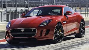 jaguar f type r coupe 2014 wallpapers and hd images car pixel