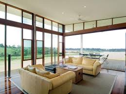 interior glass walls for homes 15 gorgeous glass wall systems folding glass doors and sliding