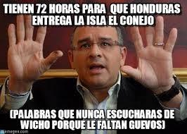 El Meme - funes presidente el salvador mauricio funes meme on memegen