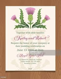 wedding invitations edinburgh wedding invitations wedding invitation templates with photo