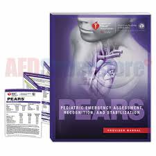 aha 2015 pears provider manual aed superstore 15 1052