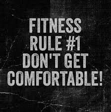 Get Comfortable Five Fitness On Twitter