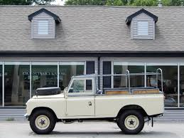 land rover 1940 land rover classic cars for sale