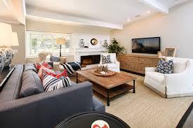 Armchair Sofa Design Ideas Astounding Gray Leather Sofa Decorating Ideas