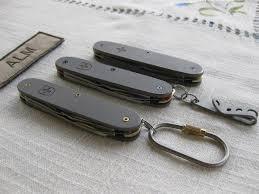 personalized swiss army knife custom swiss army knife key chain swiss army knife