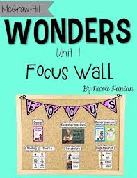 reading curriculum for kindergarten best 25 reading wonders ideas on mcgraw hill wonders