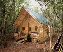 cabin floor build this cozy cabin for 6000 home design garden