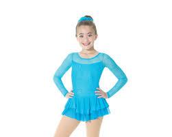 cheap ice skating dresses for girls white pants 2016