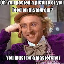Masterchef Meme - masterchef funny pictures weirdomatic