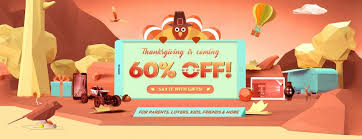 gearbest thanksgiving sales up to 60 gearbest