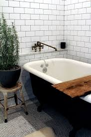 Bathroom Moroccan Porcelain Cast Iron Bathtub Sinks Shower Bench Sneak Peek Best Of Bathrooms U2013 Design Sponge