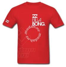 Beli Baju Billabong tshirt custom billabong lc surfing new b24s clothes for sale in