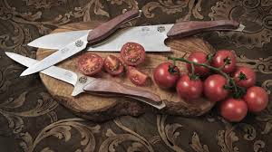 a list of must have knives in a chef u0027s kitchen kimberly wang dey