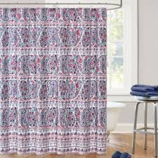 Black And White Paisley Shower Curtain - buy paisley shower curtain from bed bath u0026 beyond