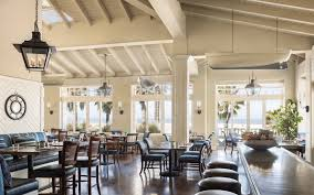 the dining room santa monica santa monica restaurants luxury hotel beachfront dining