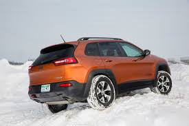jeep cherokee 2015 jeep cherokee recalled for faulty windshield wipers