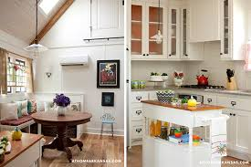 Tips For Kitchen Design Small Kitchen Design Tips Tumbleweed Houses
