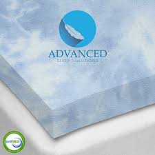 best cooling mattress pad our list of the top rated helpful sleep