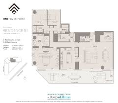 Brickell On The River Floor Plans One River Point Floor Plans Luxury Waterfront Condos In Miami