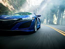 Acura Nsx Weight 2017 Honda Acura Nsx Review Of Technical Specs U0026 Features