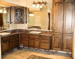 design and build custom bathroom cabinets communities