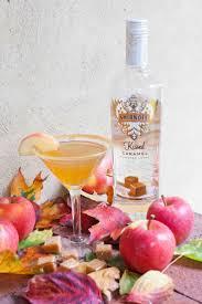 martini apple die besten 25 caramel apple martini ideen auf pinterest