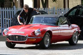 vintage porsche 911 convertible one direction u0027s harry styles test drives vintage jaguar and