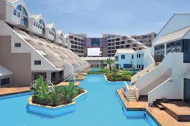 hotel avec piscine dans la chambre susesi luxury resort in riviera turque antalya tui