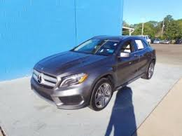 mercedes of jacksonville used mercedes gla class for sale in jacksonville fl 9 used
