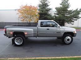 dodge ram 3500 cummins diesel dually 1999 dodge ram 3500 laramie slt 4x4 5 9l diesel manual dually