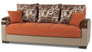 Mobimax Living Room Set Orange Buy Online At Best Price SohoMod - Orange living room set