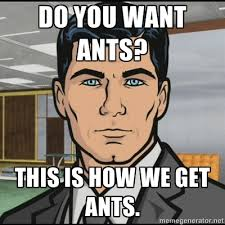 Where To Get Memes - do you want ants know your meme