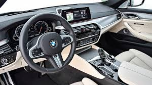 Bmw Interior Options 2017 Bmw G31 520d Touring With High Tech Driving Interior