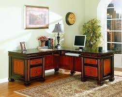 Office Depot L Desk Office Depot Magellan L Shaped Desk Greenville Home Trend