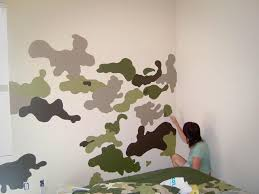Military Home Decorations by Easy Camo Home Decor Ideas U2014 Decor Trends