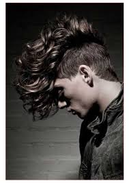 Spiked Hairstyles For Men by Mens Spiked Hairstyles Also Mohawk Wavy Hairstyles For Men U2013 All