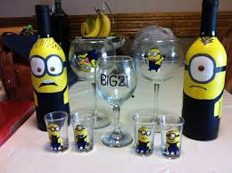planning a fun party with your minions u2013 10 adorable diy crafts