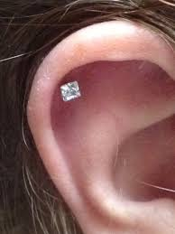 diamond cartilage piercing 54 earrings for top cartilage piercing 90 ways to express your