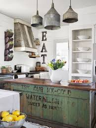 how to decorate a rustic kitchen 34 farmhouse style kitchens rustic decor ideas for kitchens
