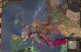 Crusader Kings 2 Map Crusader Kings 2 The Old Gods Denmark U2013 King Of A Thousand Worlds